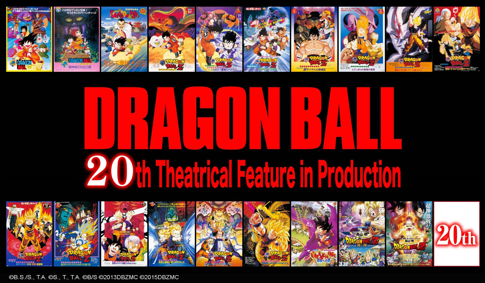 Th Dragon Ball Feature In Production